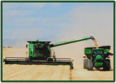 Recently Financed Ag Equipment